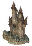 Château de conte de fées Images libres de droits