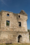 Château de destination Schaumburg - Autriche Images stock