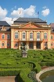 Château de Dobris Images stock