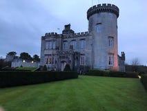 Château de Dromoland Photos libres de droits