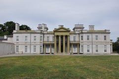 Château de Dundurn à Hamilton, Canada Photos stock