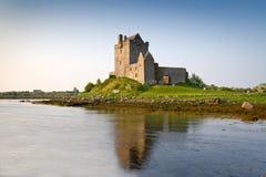 Château de Dunguaire de XVIème siècle Photo libre de droits