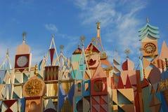 Château de fantaisie Photo libre de droits