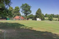 Château de Farnham dans Surrey Photo stock