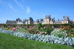 Château de Fontainebleau Obrazy Stock