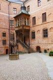 Château de Gripsholm Photographie stock libre de droits
