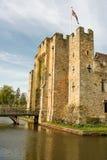 Château de Hever Image libre de droits