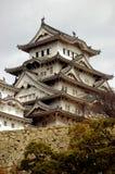 Château de Himeji Photographie stock
