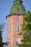 Château de Holsteinborg Images libres de droits
