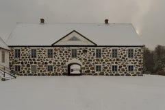 Château de Hovdala Photo stock