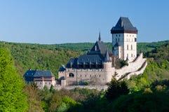 Château de Karlstejn Image stock