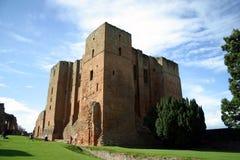 Château de Kenilworth Photos libres de droits