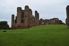 Château de Kenilworth images stock