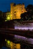 Château de Kilkenny images libres de droits