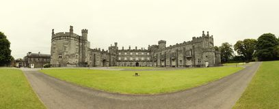 Château de Kilkenny - Irlande Photos stock