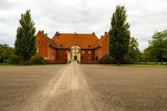 Château de Krapperup Images stock