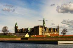 Château de Kronborg Image stock