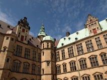 Château de Kronborg Images stock