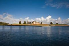 Château de Kronborg Photographie stock libre de droits