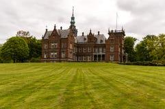 Château de Kullagunnarstorp nouveau Photographie stock libre de droits