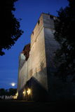 Château de Kuressaare Photos stock