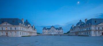 Château de Laffitte Photos stock