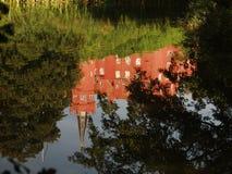 Château de Langeland photographie stock libre de droits