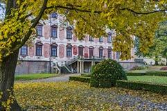 Château de Libochovice/République Tchèque Images libres de droits