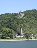 Château de Maus image stock