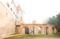 Château de Mokrice photos stock
