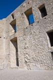 Château de Morano Calabro La Calabre l'Italie Photographie stock