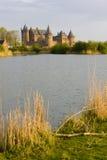 Château de Muiderslot Photo stock