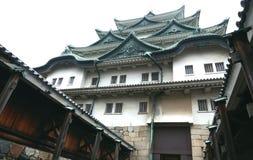 Château de Nagoya Image stock