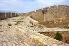 Château de Neokastro image libre de droits