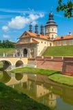 Château de Nesvizh Photo stock