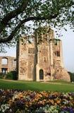 Château de Newark Photographie stock libre de droits