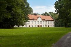 Château de Novi Dvori Jelacicevi photographie stock