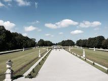 Château de Nymphenburg photos stock
