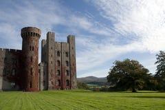 Château de Penrhyn Photos libres de droits