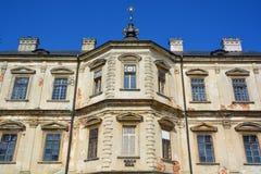 Château de Podgoretsky Images stock