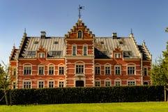 Château de Polsjo Photo libre de droits