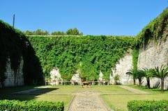 Château de porte de Zhonghua Photo stock
