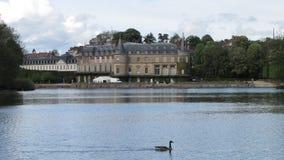 Château de Rambouillet Royalty Free Stock Images