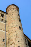 Château de Roddi photographie stock libre de droits