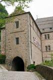 Château de rue Maurice Image libre de droits