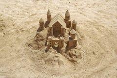 Château de Sandy Photo libre de droits