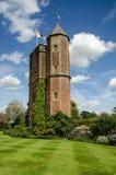 Château de Sissinghurst images stock