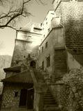 Château de son photographie stock libre de droits