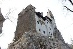 Château de son photographie stock