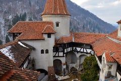 Château de son Image libre de droits